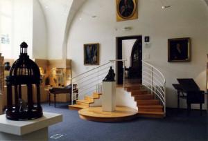 Salle Jean-Charles Auvergnat